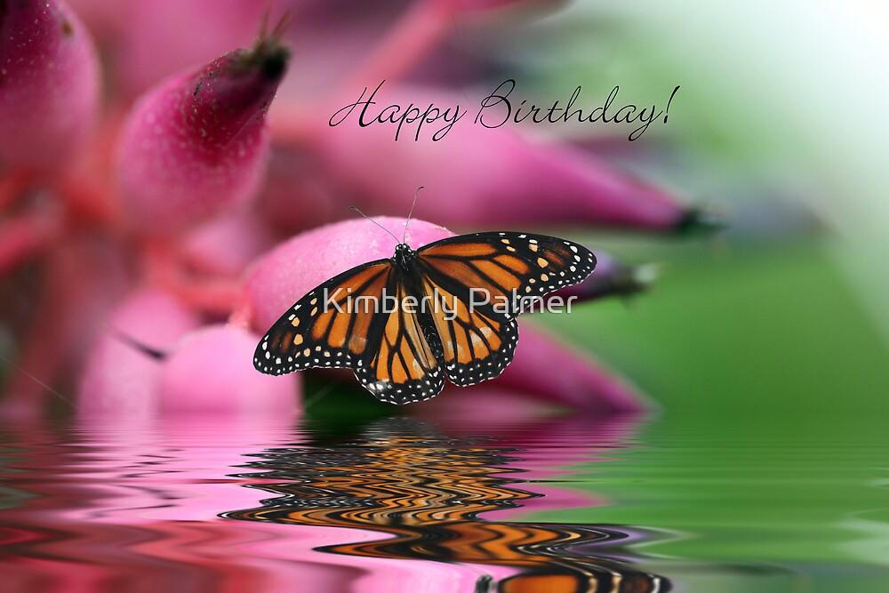 Happy Birthday by Kimberly Palmer