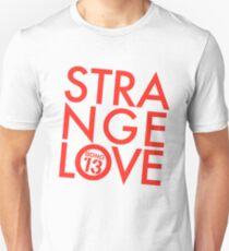 Strangelove 13 DM T-Shirt