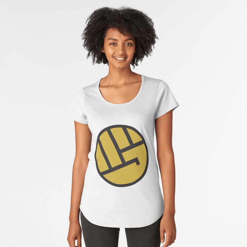 heropunch Premium Scoop T-Shirt