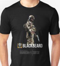R6 - Blackbeard   Operator Series T-Shirt