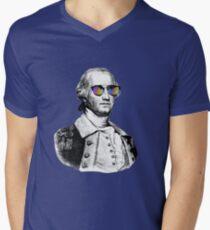 George Washington in Shades T-Shirt