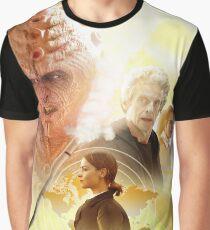 The Zygon Invasion Graphic T-Shirt