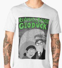 Revenge of the 7-League Geoduck Men's Premium T-Shirt