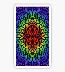 vibrance Sticker