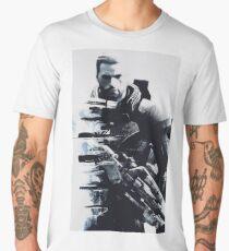 Protectors of the Earth Men's Premium T-Shirt