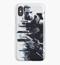 Protectors of the Earth iPhone Case