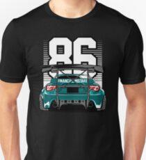 "Toyota GT86 Rocket Bunny ""Killagram"" T-Shirt"