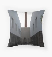 Apartments in Gilles street  Throw Pillow