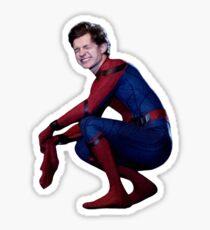 tom/peter :) Sticker