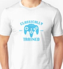 Retro Games Training T-Shirt