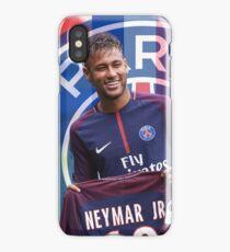 Neymar psg iPhone Case/Skin