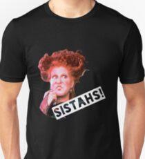 Hocus Pocus - Sistahs! Unisex T-Shirt