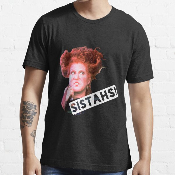 Hocus Pocus - Sistahs! Essential T-Shirt