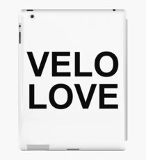 Bike Velo Love | Sports iPad Case/Skin