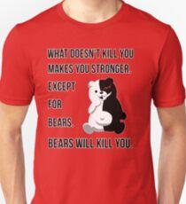 Beware of Monokuma T-Shirt