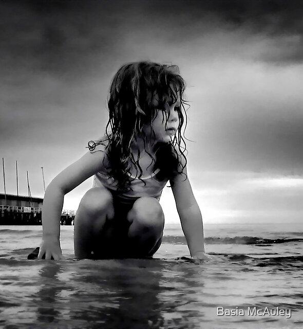 Waiting... by Basia McAuley