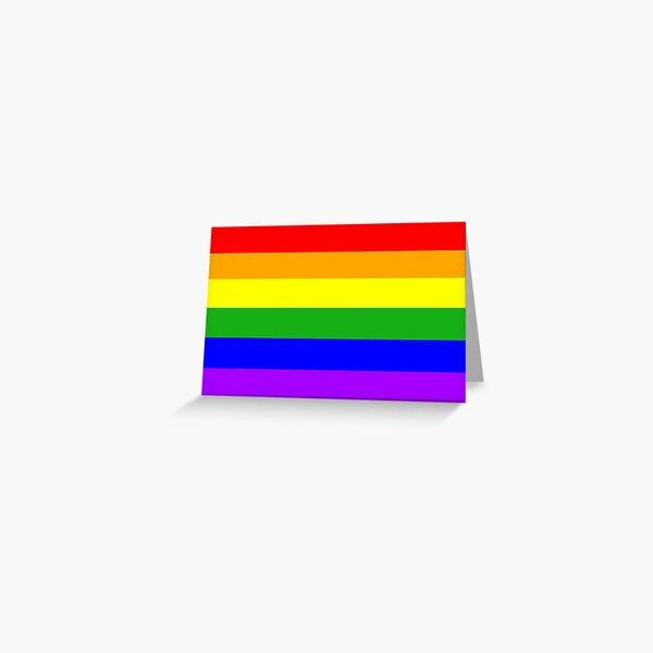 pride Greeting Card
