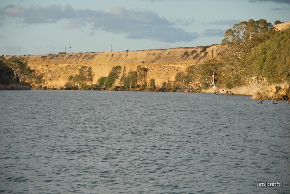 Swan Reach River Murray South Australia by JimBob51