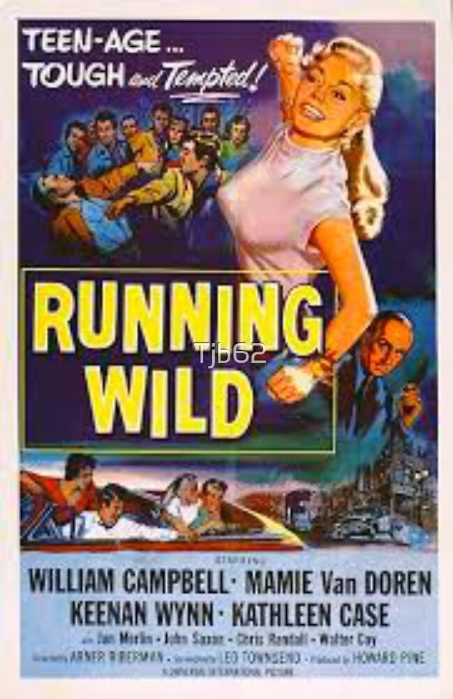 Running wild ! by Tjb62