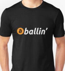 Bitcoin Ballin' T-Shirt
