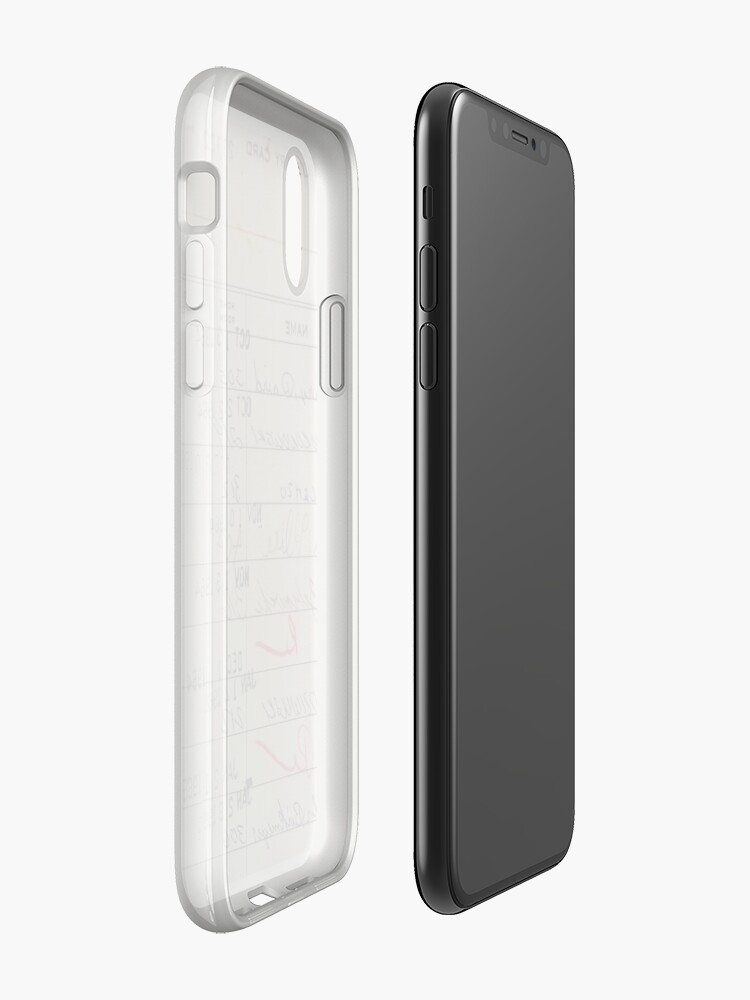 Alternate view of Library Card 23322 iPhone Cases & Covers