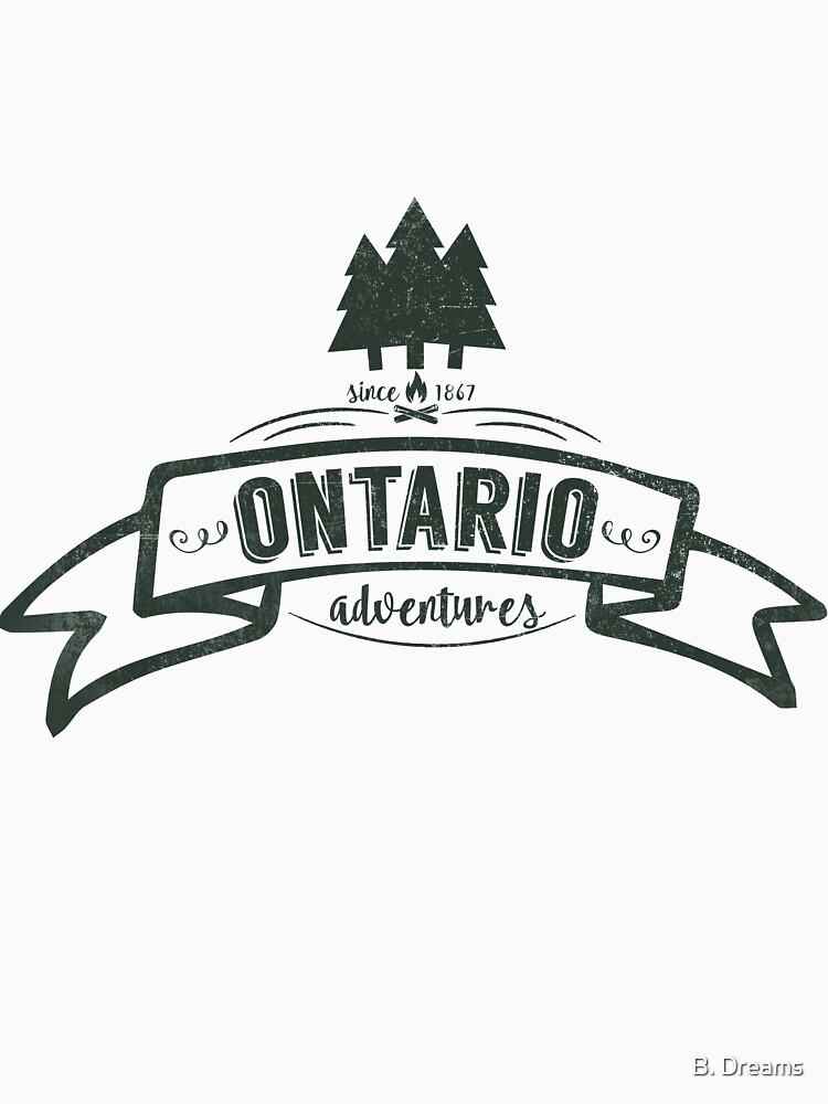 Ontario Adventures by brittdreams