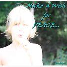 Make a Wish by lyndamarie