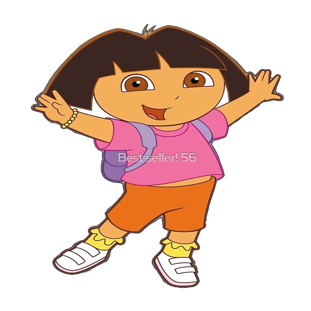 Dora the explorer by Best seller! 56