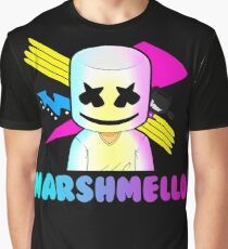 Marshmello Graphic T-Shirt