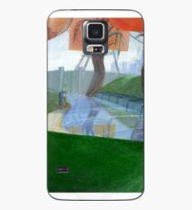 Der Kanal Hülle & Klebefolie für Samsung Galaxy