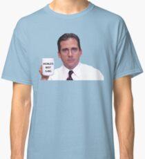 World's Best G-Big Classic T-Shirt