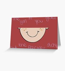 The worst witch greeting cards redbubble growing up isnt easy greeting card m4hsunfo