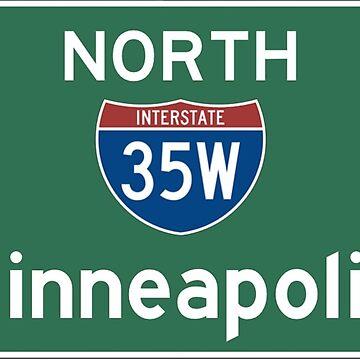 Minneapolis, MN  by mattjwett773