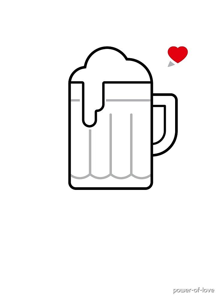 Beer Love by power-of-love