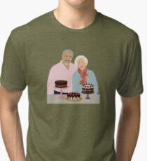 Great British Bake Off Vintage T-Shirt