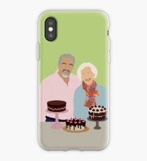 Great British Bake Off iPhone Case