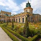 Gardens by FLYINGSCOTSMAN
