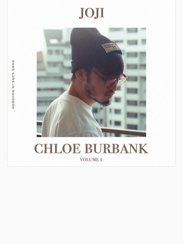 Chloe Burbank T-Shirt by MorganTuckerr