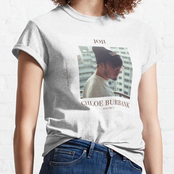 Chloe Burbank T-Shirt Classic T-Shirt
