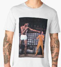 Kareem Bruce Lee Men's Premium T-Shirt