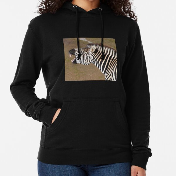 I'm not awake until I've had my second cup of coffee Lightweight Hoodie