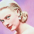 Grace Kelly by #PoptART products from Poptart.me