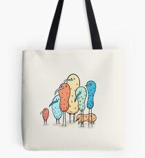 Birders Tote Bag