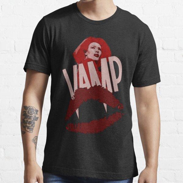 Vamp Essential T-Shirt