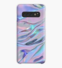 HOLOGRAPHIC Case/Skin for Samsung Galaxy