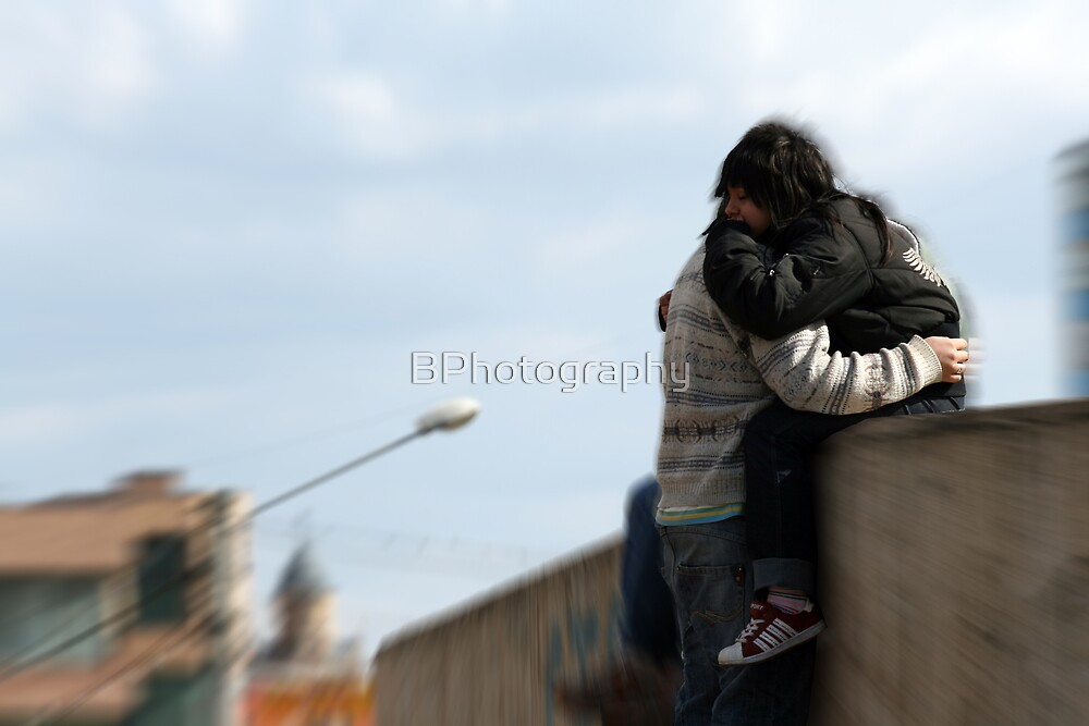 Urban lovers by BPhotography