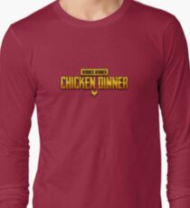 Chicken Dinner T-Shirt