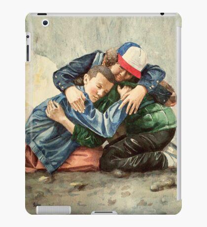 Eleven's Boys iPad Case/Skin