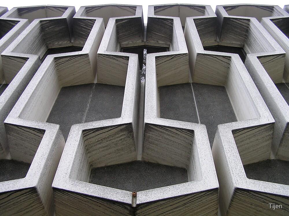 building by Tijen