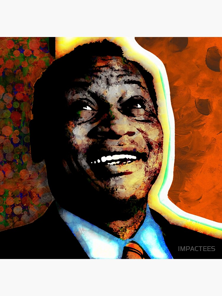 PAUL ROBESON by IMPACTEES